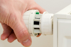 Leicestershire central heating repair costs