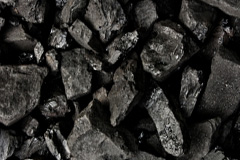Leicestershire coal boiler costs