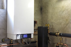 Leicestershire condensing boiler companies