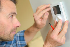 Leicestershire heating repair companies